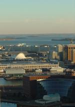BofA dropping Seaport pavilion: Can we call it Harbor Lights again?