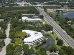 Meridian Development Group continues to hedge bets on suburban Tampa with Carrollwood office park buy