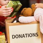 Nearly every American is giving to charity this year