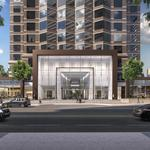 Upscale grocery, chef-driven eatery to anchor major redo of downtown Dallas skyscraper