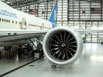 GE Aviation will test the biggest jet engine ever for the Boeing 777X