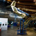 Exploration Place launches new aviation exhibit