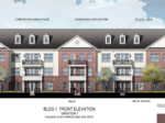 Suburban apartment moratorium approved, amended to include mixed-use