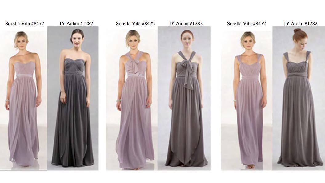 6a2b7b5b4e9 Jenny Yoo Collection alleges Essence of Australia stole dress designs -  Kansas City Business Journal