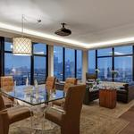 Home of the Day: Stylish Smart-Home with Stadium Views - Fabulous Mill District Condo