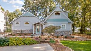 Top Quality Craftsmanship with Lakefront Views