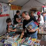 Baltimore Book Festival nearly doubles corporate sponsorships for 2015 event