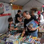 Baltimore Book Festival picks West Shore Park, Rash Field for this year's event