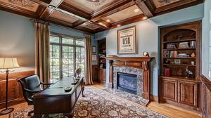 Luxurious Golf Course Home with Views of Lake Norman