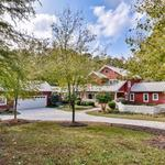 Home of the Day: Classic Farmhouse Style Custom Home