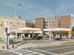 Developer proposes 8-story hotel at Fenway Shell station