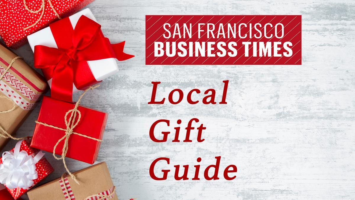 Our guide to buying local this holiday season includes gifts from ...