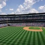 Alabama city takes steps for new baseball stadium