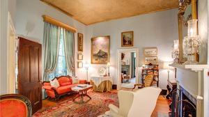 Historical Marietta Home