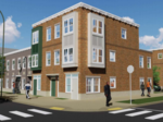 New phase of housing authority's Sharswood project wins positive review