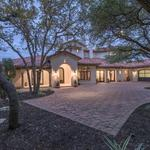 Home of the Day: Elegant Family Home in Gated Spanish Oaks