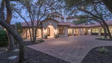 Elegant Family Home in Gated Spanish Oaks