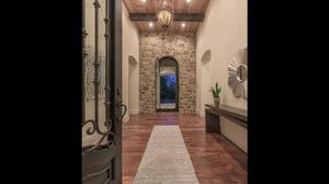 Elegant Family Home in Gated Spanish Oaks