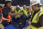 Irwin Tools honors construction workers in Charlotte on Tradesman Day