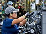 Manufacturers expect more economic growth in 2018