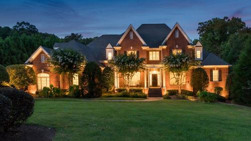 Gorgeous Home in Raleigh