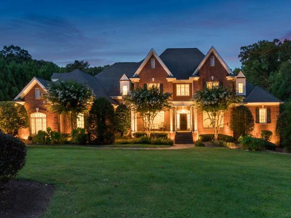 Home of the Day: Gorgeous Home in Raleigh