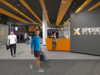 Wisconsin fitness center chain filling large vacant Twin Cities storefronts with gyms