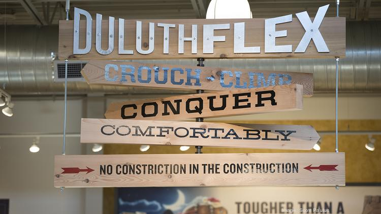 Is Duluth Trading Co Store Growth Hurting Direct Sales Milwaukee