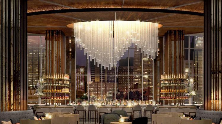kansas city s loews convention hotel days away from starting work