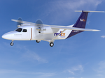 Textron Aviation sees Amazon as a buyer of its Cessna SkyCourier 408