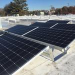 Solar-powered beer: Inside this Charlotte brewery's $110K investment
