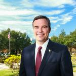 Meet the 'world-class dealmaker' behind the growth of one of Tampa Bay's largest banks