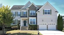 Beautiful, Light Bright Spacious Home in West Cary