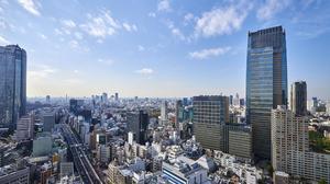 The Roppongi Tokyo Residence