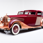 Barrett-<strong>Jackson</strong> gears up for Scottsdale auction