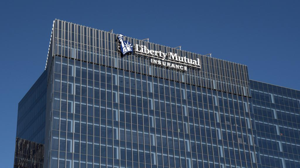 Liberty Mutual S 325m Regional Campus To Connect Thousands Of Dfw Employees Dallas Business Journal