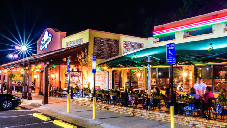 Guapo S A Local Chain Of Tex Mex Restaurants Is Achieving Dream They