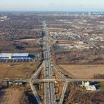 Interstate improvements for Foxconn years in the making