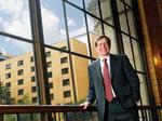 Thomas Jefferson University is going global