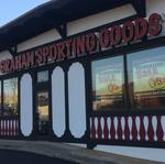 Triad sporting goods store looking for new home
