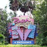 Busch Gardens parent company's 2017 ends with no splash, leadership change