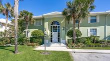 Ponte Vedra Beach condo with stunning views for $1,365,000