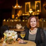 <strong>Carolyn</strong> Wilson, who bought the historic Kress block, is the creative force downtown Tampa needs