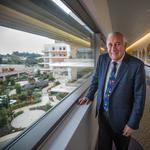 The accidental CEO: Stanford Children's administrator embraces team approach to build a healthcare leader