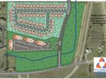 Subdivision, apartments proposed near East End bridge