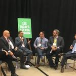Panelists: How the downtown office environment has changed
