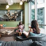 Getting the most out of Houston's coworking spaces