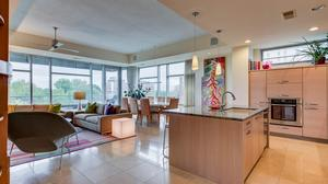 Professional Designed Condo is the Perfect Place to Call Home