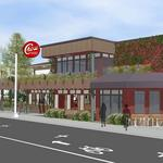 Oakland's much-anticipated eatery Chow will finally open — here's when