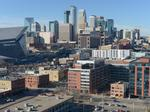 Minneapolis No. 3 city for startups